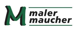 Logo-Maler-Maucher